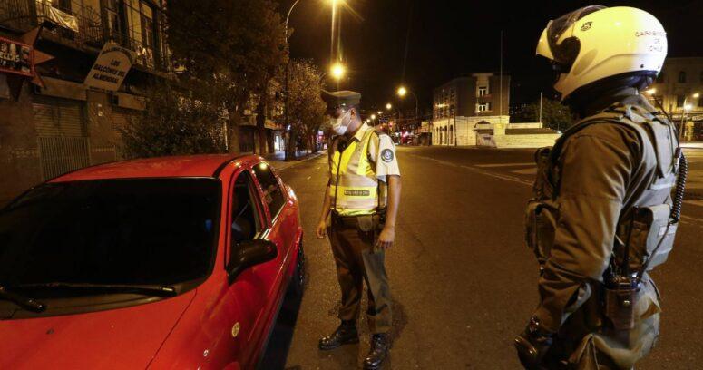 Ministerio Público: no habrá detenciones por infringir el toque de queda