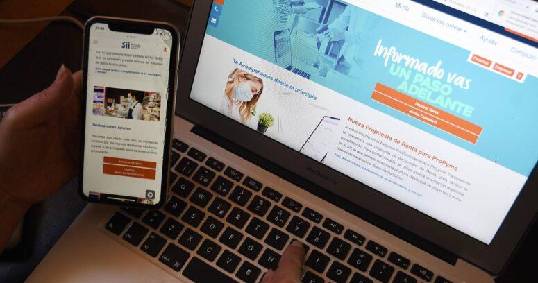 Revisa si puedes acceder al Préstamo Solidario: SII habilitó plataforma para hacer la solicitud