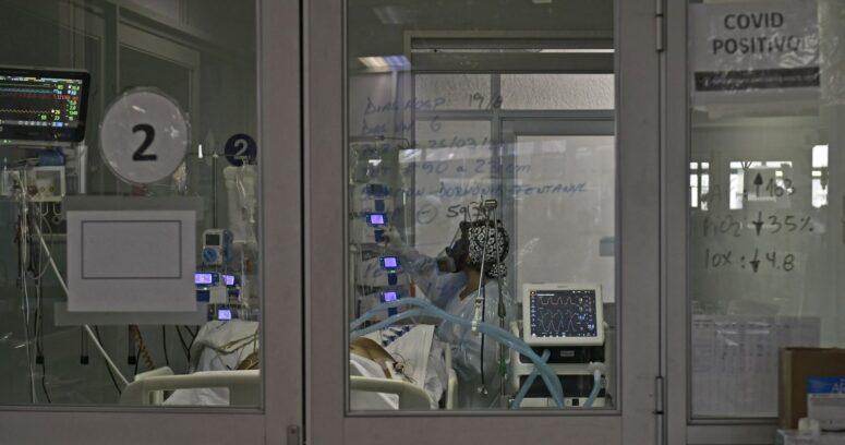 Minsal informó 6.202 casos nuevos de COVID-19 y 169 fallecidos