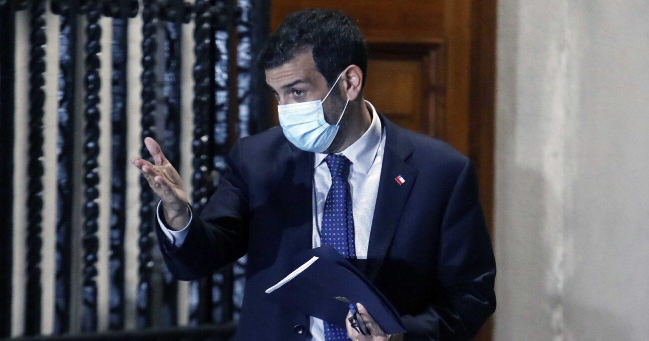 La Renta Básica es impulsada por la DC, PC y el Frente Amplio en la Cámara de Diputados. AGENCIA UNO/ARCHIVO