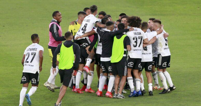 """""""Seremi confirmó que jugadores de Colo Colo deberán cumplir 11 días de cuarentena"""""""
