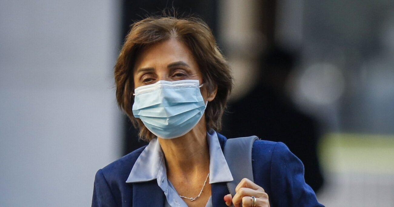 La subsecretaria de Salud afirmó que la tendencia a la disminución de los casos se ha mantenido por tres semanas. AGENCIA UNO/ARCHIVO