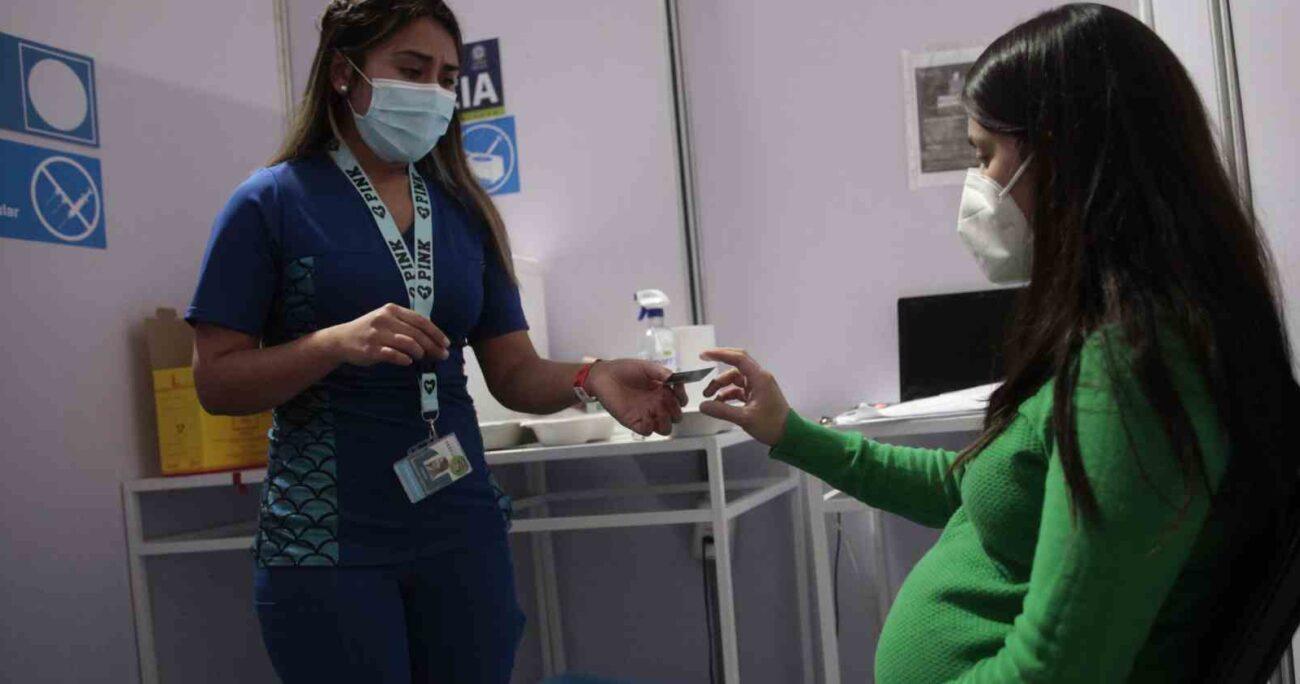 Las autoridades de Río de Janeiro están investigando la muerte de una mujer que recibió esta inoculación. AGENCIA UNO/ARCHIVO