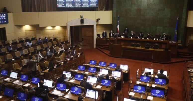 Cámara aprobó proyecto que establece feriado para las próximas elecciones