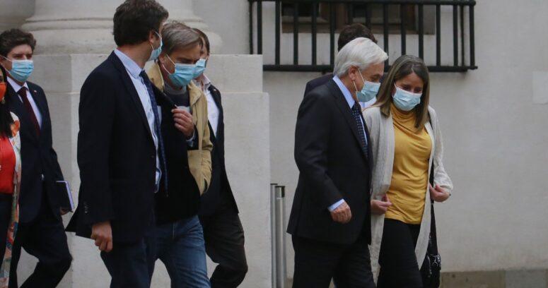 """Centrado en las pymes: Chile Vamos detalla sus """"mínimos comunes"""" al Gobierno"""