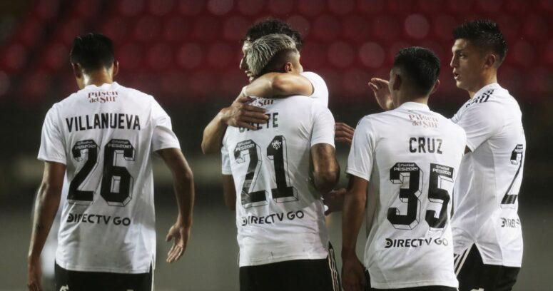 """""""Blanco y Negro niega tener dobles contratos con los futbolistas de Colo Colo"""""""