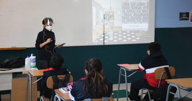 """""""Educación 2020 por proyecto que modifica ingreso a pedagogías:"""