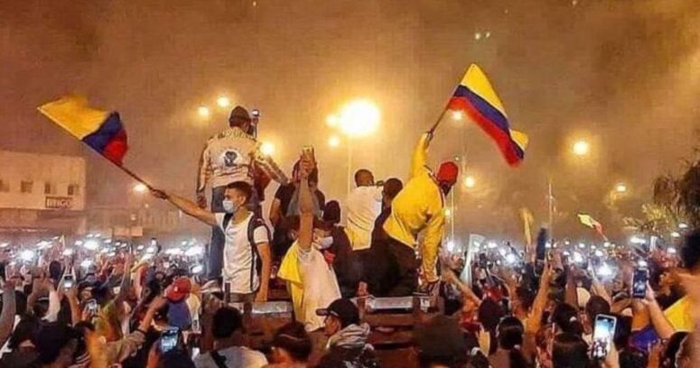 Colombia: Gobierno anuncia una mesa de garantías para protestas