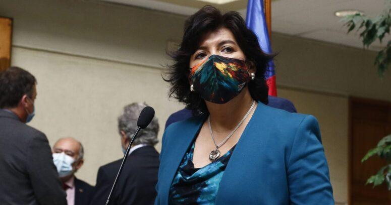 """""""Vagas e imprecisas que solo confunden"""": Provoste critica declaraciones del Gobierno por mínimos comunes"""