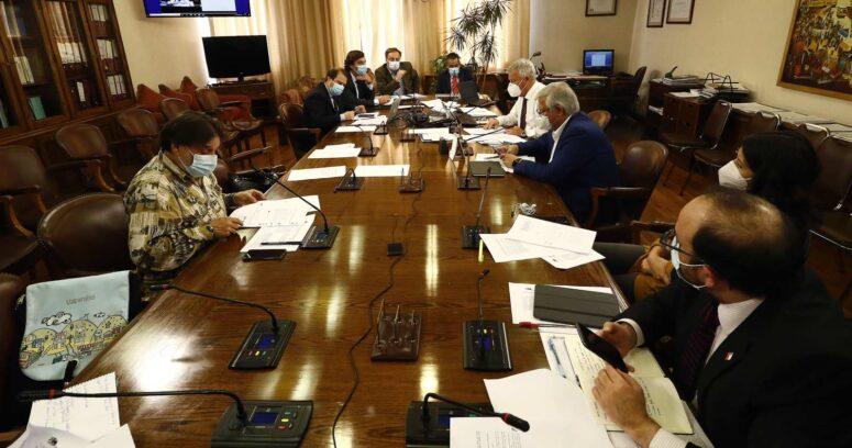 Comisión del Trabajo aprueba bono de $200 mil sin cotización adicional