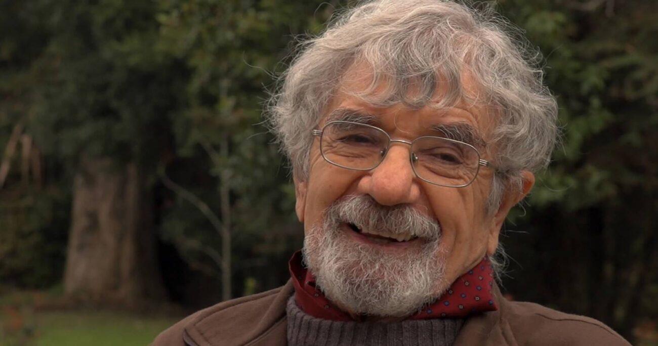 El destacado biólogo, filósofo y escritor nacional falleció a los 92 años. AGENCIA UNO/ARCHIVO