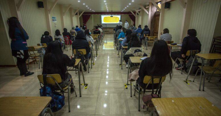 Fundación Chile 21: Gobierno ha cumplido el 22% de sus propuestas en educación