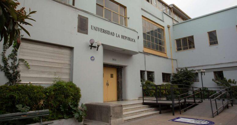 Universidad La República irá a Contraloría para que se revise su cierre