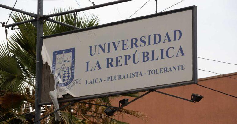 """Mineduc por cierre de Universidad La República: """"Va en beneficio de los propios estudiantes"""""""