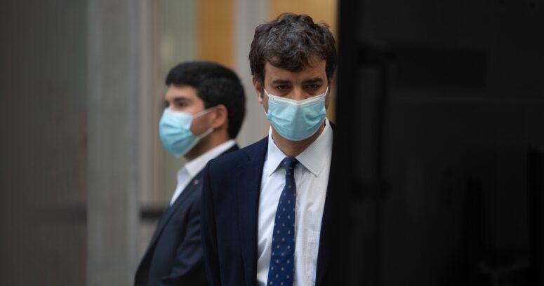 """""""Ossa pide a la oposición que propuestas por la pandemia no incluyan"""