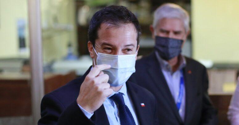 Cancillería se enfrenta a ministro Palacios por dichos contra retiro de rentas vitalicias