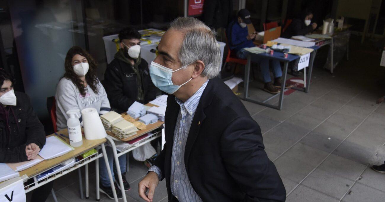 La quinta papeleta busca destituir al presidente Sebastián Piñera. AGENCIA UNO
