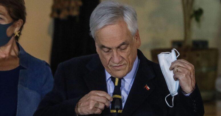 """Piñera le pide al Gabinete """"trabajo en terreno"""" y una """"relación cercana"""" con la ciudadanía"""