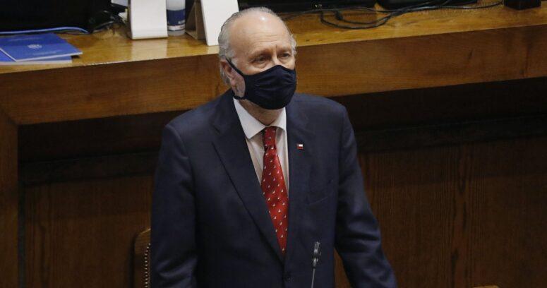 """""""Cámara de Diputados interpela al ministro de Defensa por espionajes del Ejército"""""""
