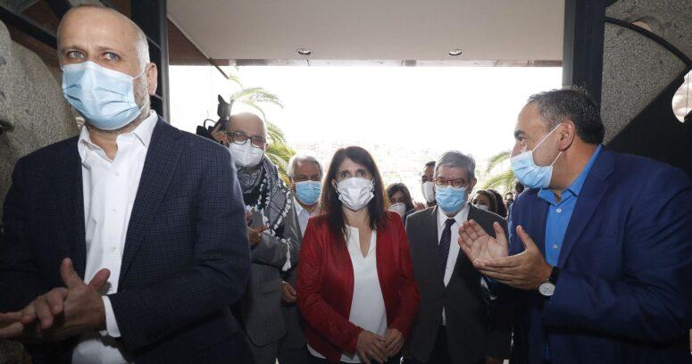 """""""PS reitera compromiso con candidatura de Narváez y convoca apoyo de militantes"""""""