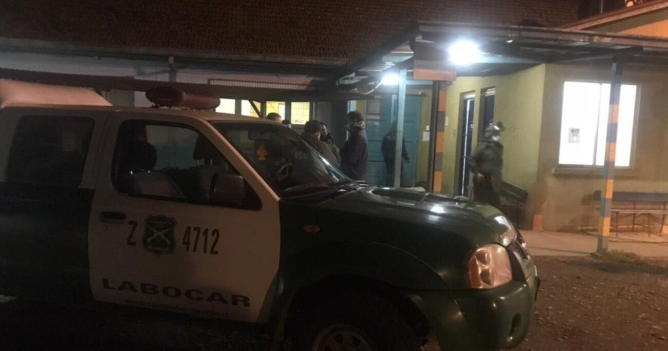 Muere carabinero tras ser baleado en conflictiva zona del sur de Chile