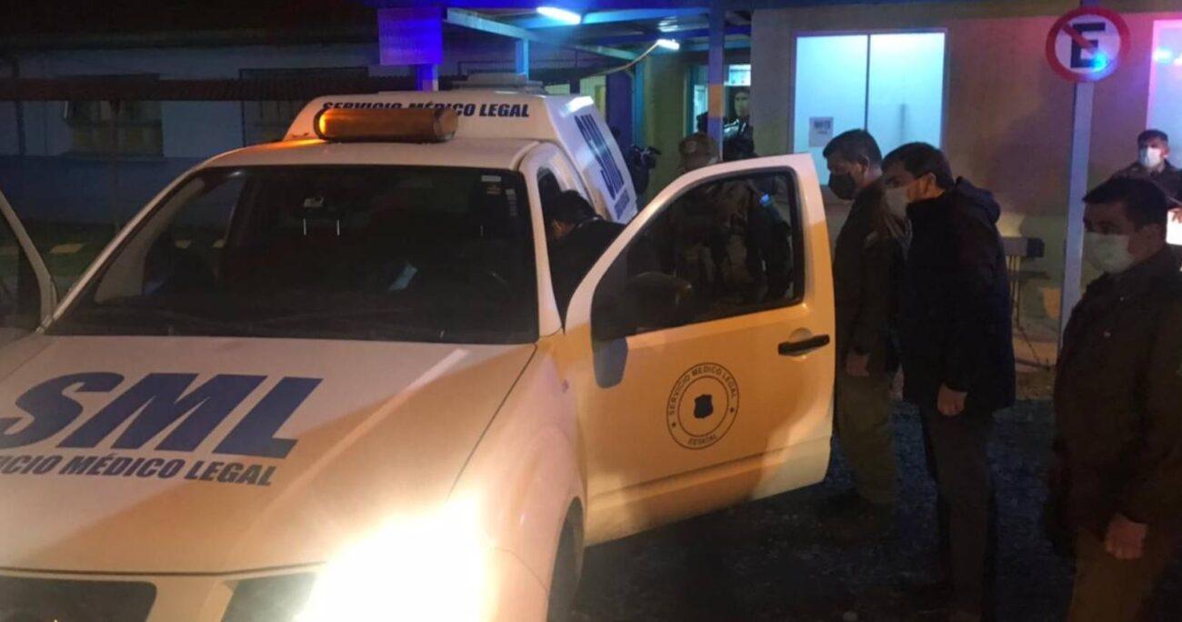 Fiscal relató que, de acuerdo a las pericias, se pudo establecer que los disparos fueron percutados a una distancia no superior a 10 ó 15 metros. AGENCIA UNO