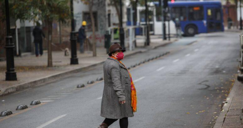 """""""Lo Barnechea y otras 18 comunas retrocederán a cuarentena a partir de este jueves"""""""