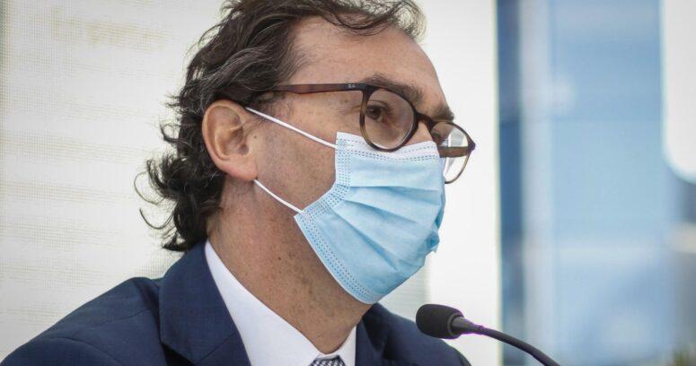 """""""Figueroa responde a los alcaldes de oposición:"""