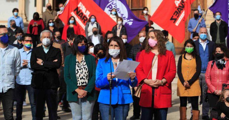 """""""Directora de Fundación Iguales será jefa de campaña de Paula Narváez"""""""
