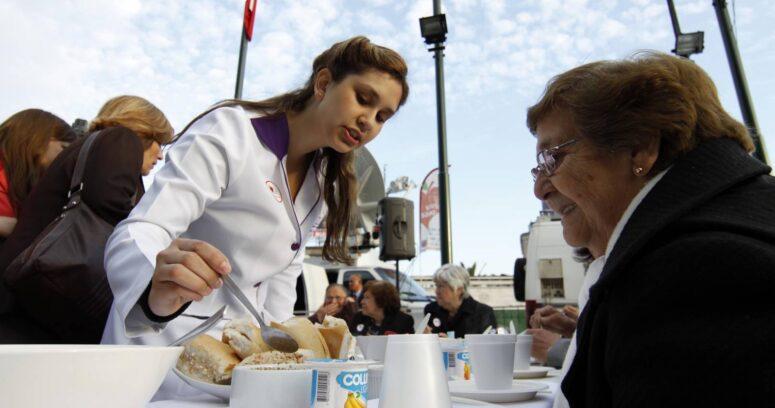 """""""Día del Nutricionista, más esenciales que nunca"""""""