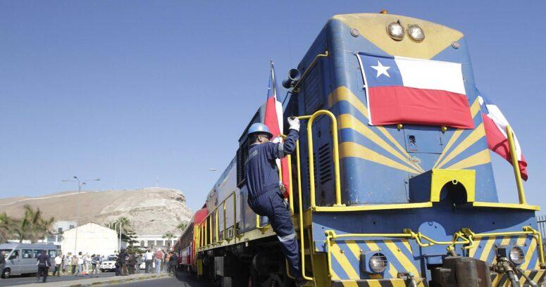 Bolivia suspende prueba de tren Arica – La Paz ante presión de transportistas