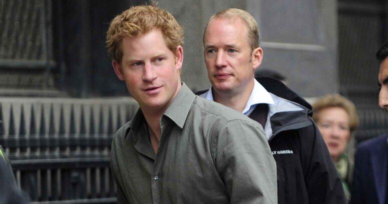 """Príncipe Harry habla sobre su vida en la realeza y la compara con """"El show de Truman"""""""