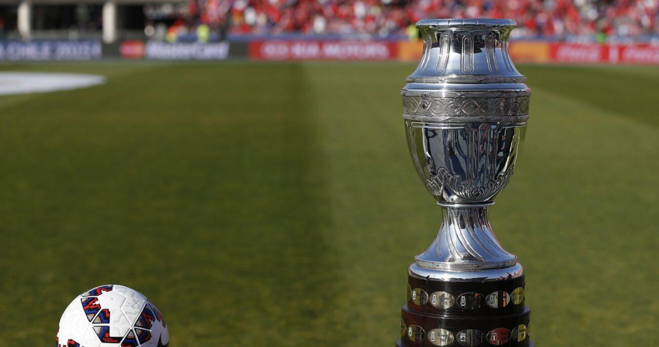 El torneo también fue bajado de Colombia, país que está viviendo una crisis política y social. AGENCIA UNO/ARCHIVO