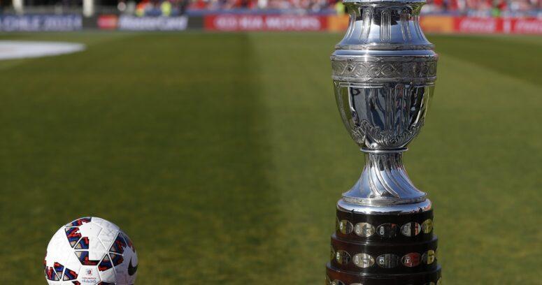 """""""Brasil prohíbe el ingreso de extranjeros y pone en duda la Copa América"""""""