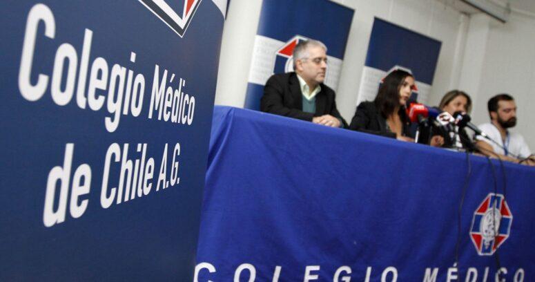 Colegio Médico también buscará la colegiatura obligatoria para ejercer