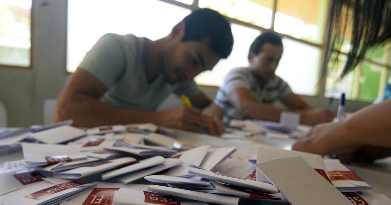 Las elecciones se realizarán durante el 15 y 16 de mayo. AGENCIA UNO/ARCHIVO