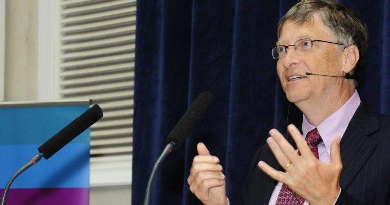 La secreta amistad que mantuvo Bill Gates y que Melinda no le perdonó