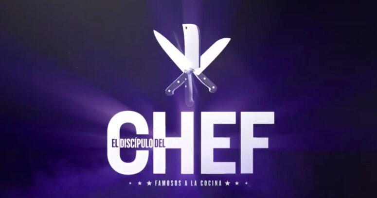 """""""Los primeros confirmados para El Discípulo del Chef edición VIP"""""""