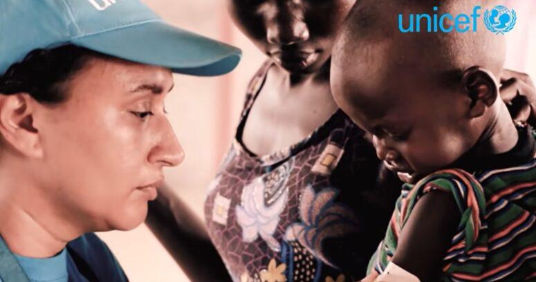 Unicef lanza campaña para sumar a nuevos socios y fortalecer programas de nutrición