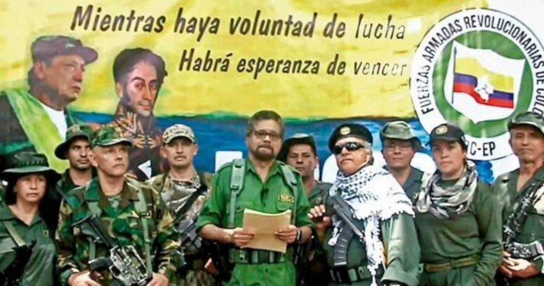 """""""Ex líder FARC fue abatido en Venezuela: había huido por acusaciones de narcotráfico"""""""