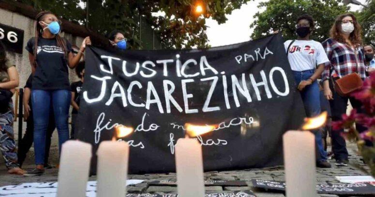 """""""Human Right Watch pide investigar operativo policial que dejó 28 muertos en una favela de Brasil"""""""