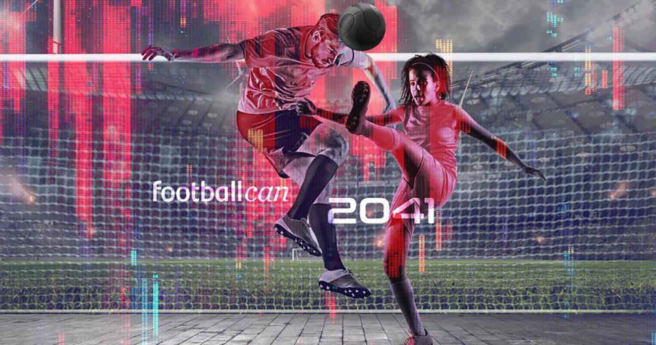 FootballCan: Iniciativa que busca crear un fútbol más inclusivo y  sostenible ya tiene sus ganadores