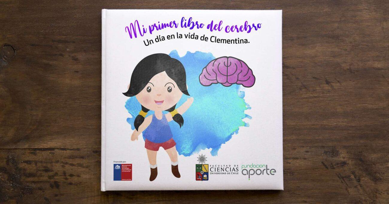 El texto estará disponible en formato de libro y en digital. CLEMENTINA EXPLORA