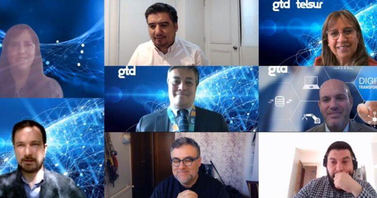 Gtd y Asech firman convenio para fortalecer proceso de digitalización de los emprendedores