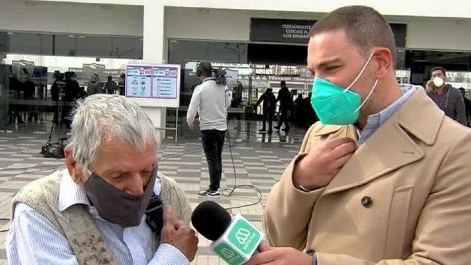 """""""En vez de tuitear estupideces"""": el mensaje de José Antonio Neme a José Piñera"""