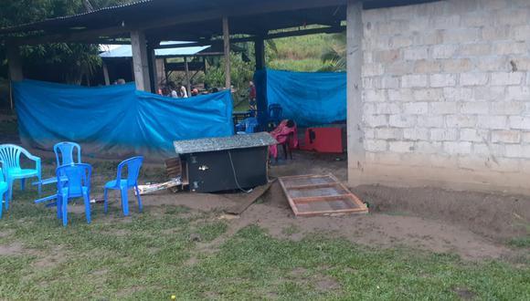 """""""Asesinan a 18 personas en un bar en Perú: adjudican ataque a Sendero Luminoso"""""""