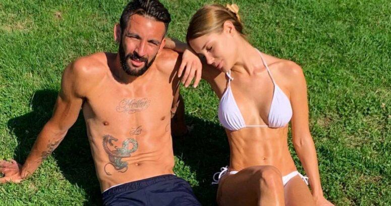 """Gala Caldirola confirmó el fin de su relación con Mauricio Isla: """"No hay motivos de pelea ni rencor"""""""