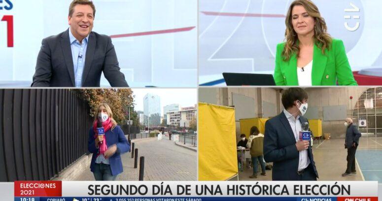 El motivo por el que Julio César Rodríguez no votó en estas elecciones