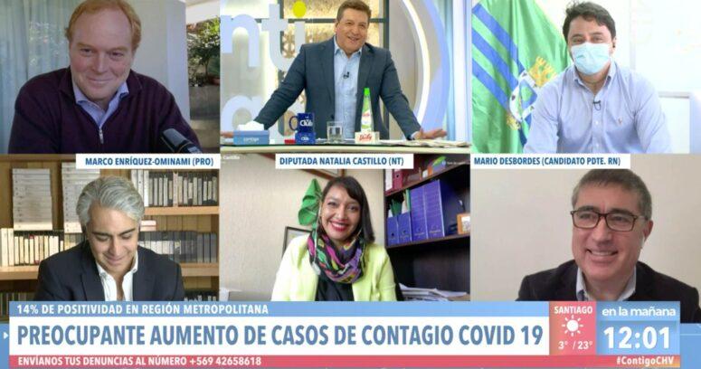 """""""La broma que le lanzó Julio César Rodríguez a Rojo Edwards"""""""