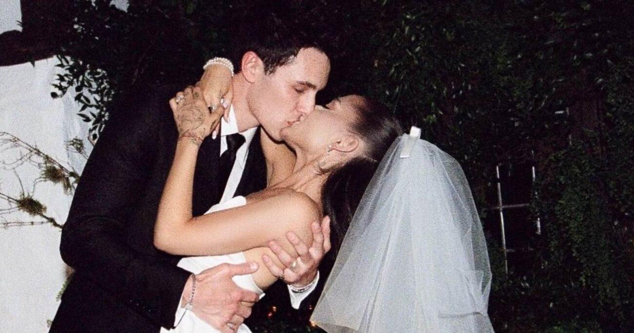 La pareja llevaba un año de relación cuando en diciembre anunciaron que se casaría. INSTAGRAM